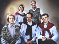 Awkward Family Quintet